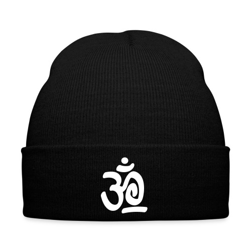 HINDU - OM - Winter Hat