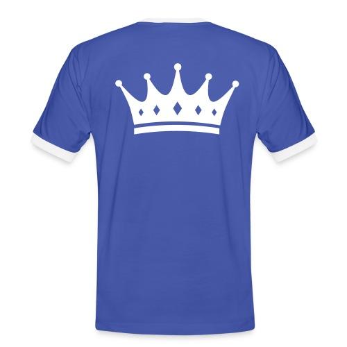 maniac tshirt - Men's Ringer Shirt