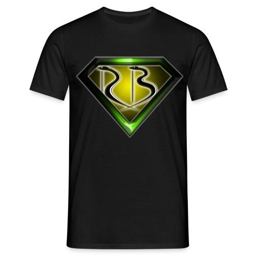 ReticBalls 1 - Männer T-Shirt