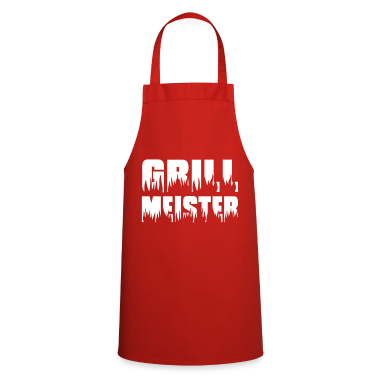 Grillmeister - Grillen  Aprons
