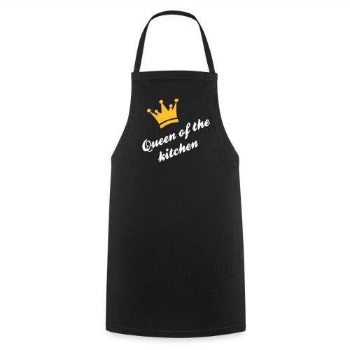 Keukenschort-Queen of the Kitchen - Keukenschort