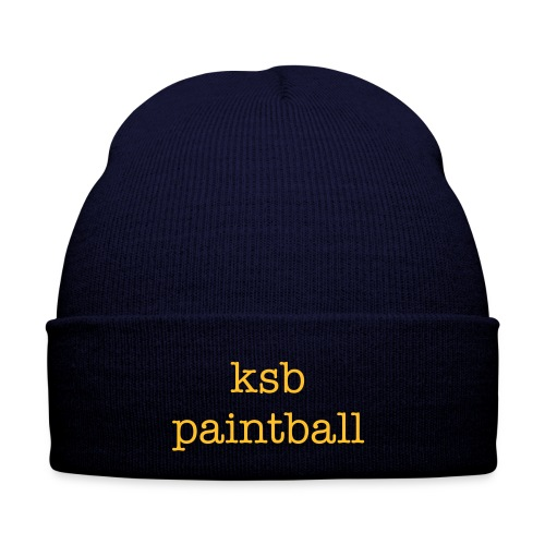 paintball beanie - Winter Hat