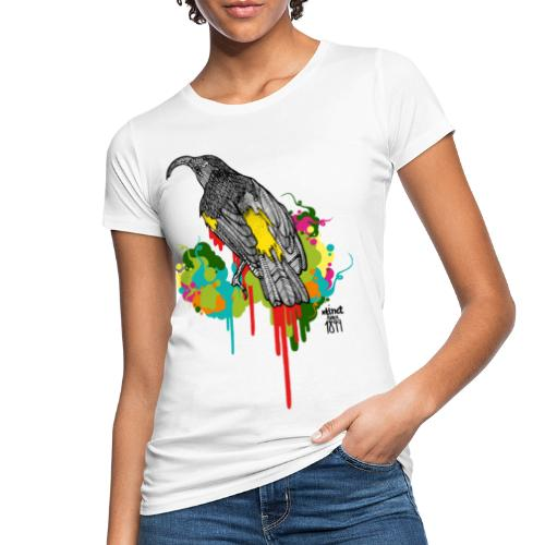 casiegraphics Hawaii Mamo - Frauen Bio-T-Shirt
