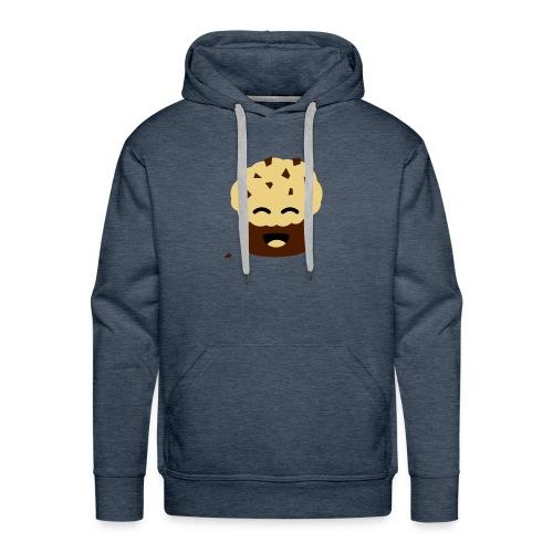 Happy Muffin Pullover - Männer Premium Hoodie