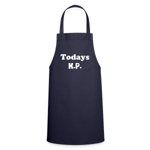 KP - Cooking Apron