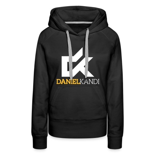 Kandi Female Sweater - Women's Premium Hoodie