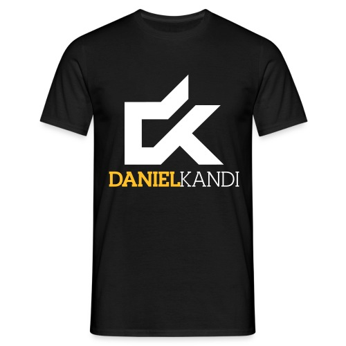 Kandi Shirt - Men's T-Shirt