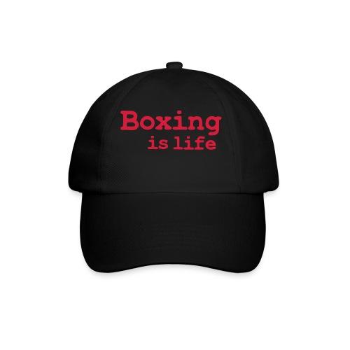 GORRA BOXING - Gorra béisbol