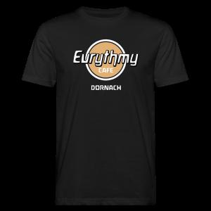 Eurythmy Cafe Dornach Bio-Shirt - Männer Bio-T-Shirt