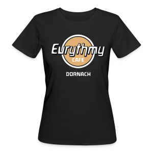 Eurythmy Cafe Bio-Shirt - Frauen Bio-T-Shirt