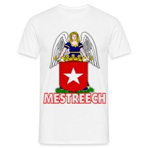 Wapen Maastricht - Mannen T-shirt