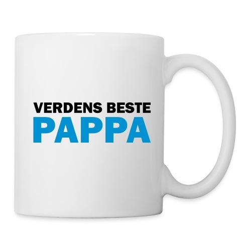 8783f312 Verdens beste pappa | awesomefunnytees