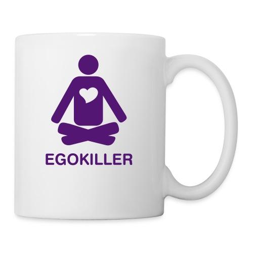 egokiller mug - Mug
