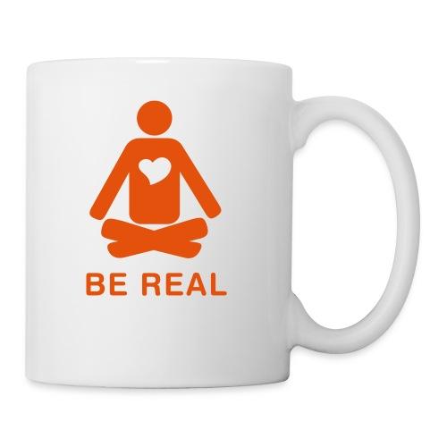 be real mug - Mug