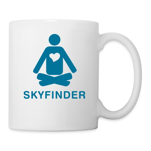 skyfinder mug - Mug