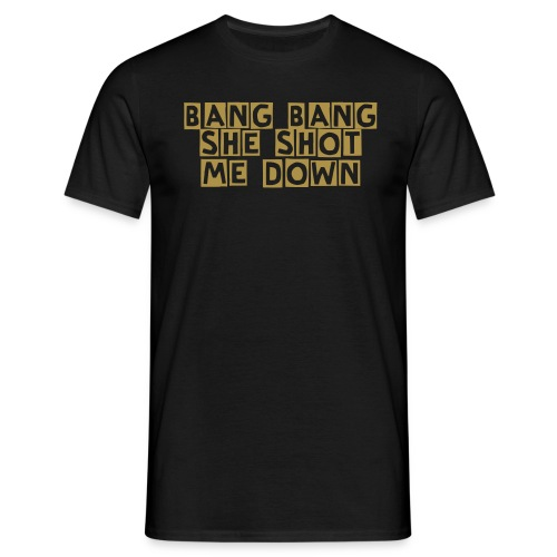 bangbang - Men's T-Shirt