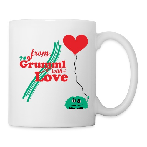 Grumml Cup - Tasse