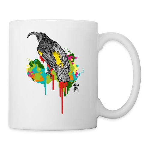 Casiegraphics Hawaii Mamo - Tasse