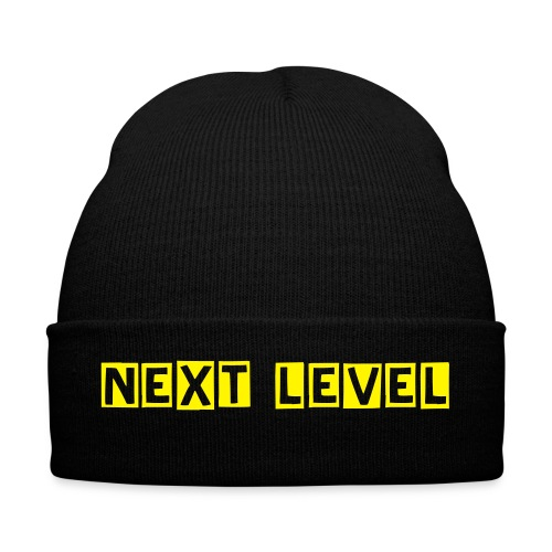Next level cap  - Bonnet d'hiver