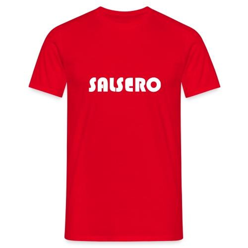 Salsero - T-shirt Homme