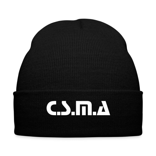 bonnet JUST DANCE by C.S.M.A - Bonnet d'hiver