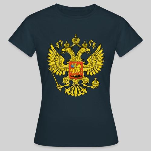 russia wappen tshirt