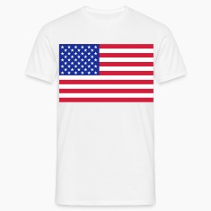 usa flag T-shirts