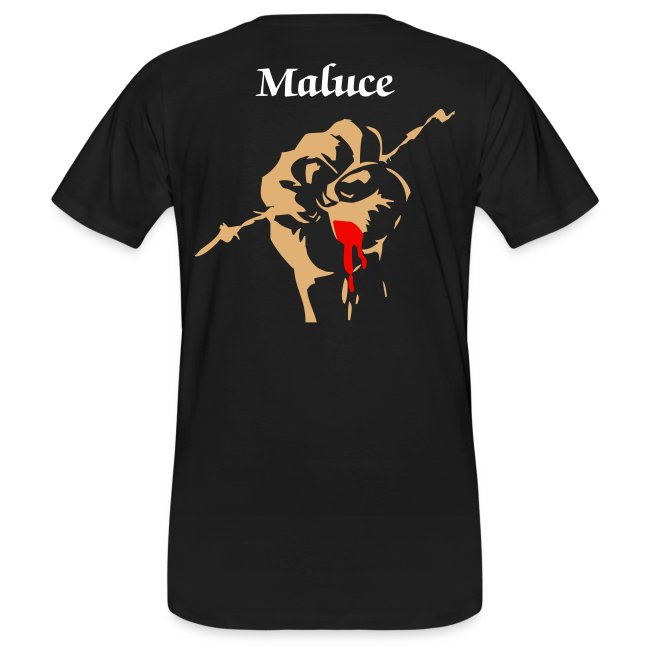 Teeshirt maluce hommes by Next Level