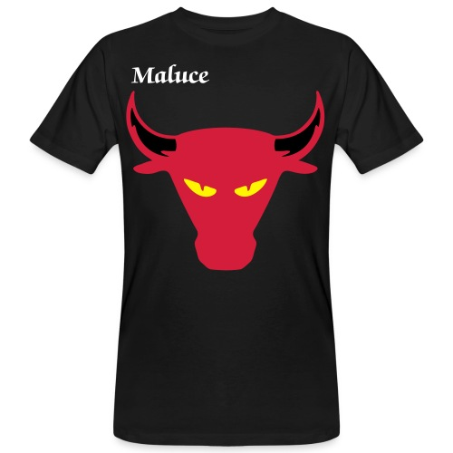 Teeshirt maluce hommes by Next Level - T-shirt bio Homme