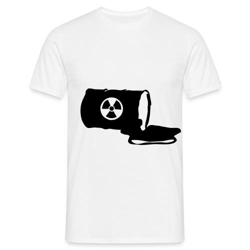 Gift - Männer T-Shirt