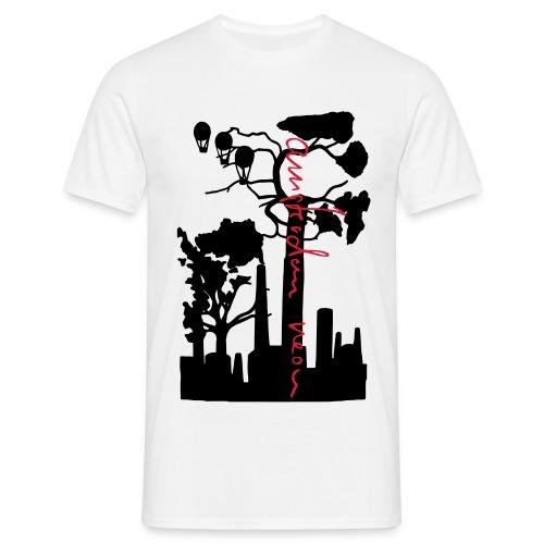 Kapitalismus - Männer T-Shirt