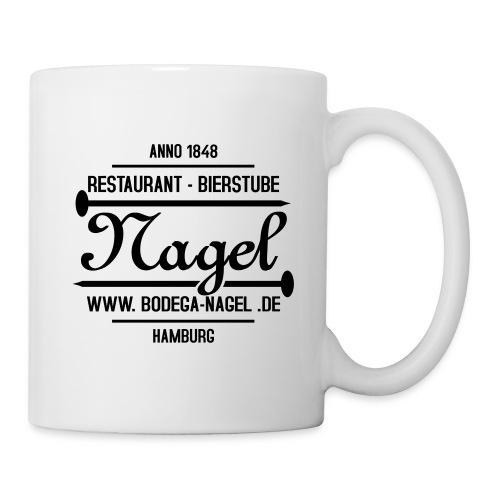 NAGEL Kaffeebecher - Tasse