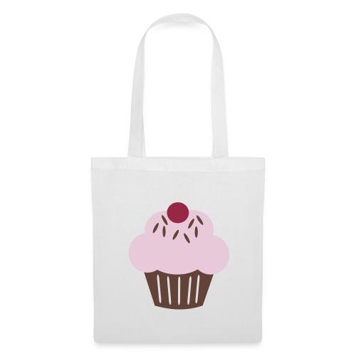 Cup Cake Tote Bag - Tote Bag