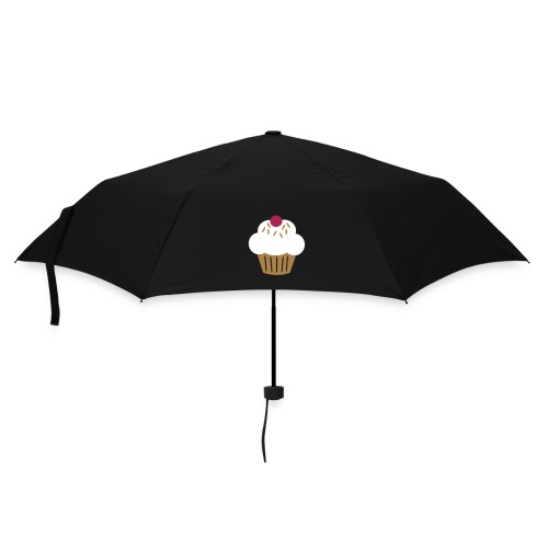 Cup Cake Umbrella - Umbrella (small)