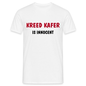 KREED KAFER T-SHIRT - Men's T-Shirt