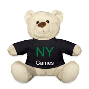 Teddy (NY Games) - Teddy