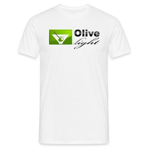 Olieweleit - Männer T-Shirt