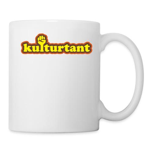 kulturtant - Mugg