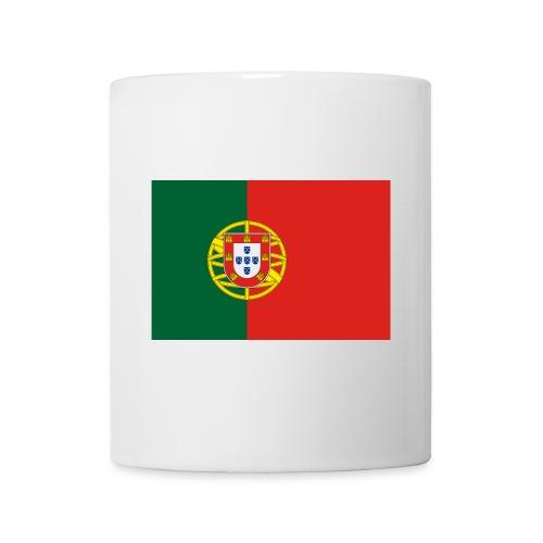 Tasse Portugal  - Mug blanc