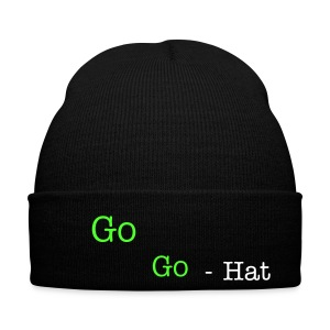 Go Go Hat - Winter Hat