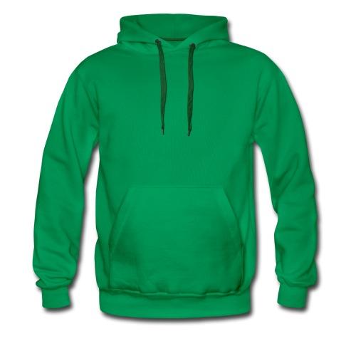 bluza - Bluza męska Premium z kapturem