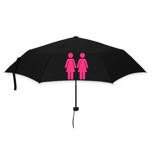 Regenschirm -Lesbisch- - Regenschirm (klein)