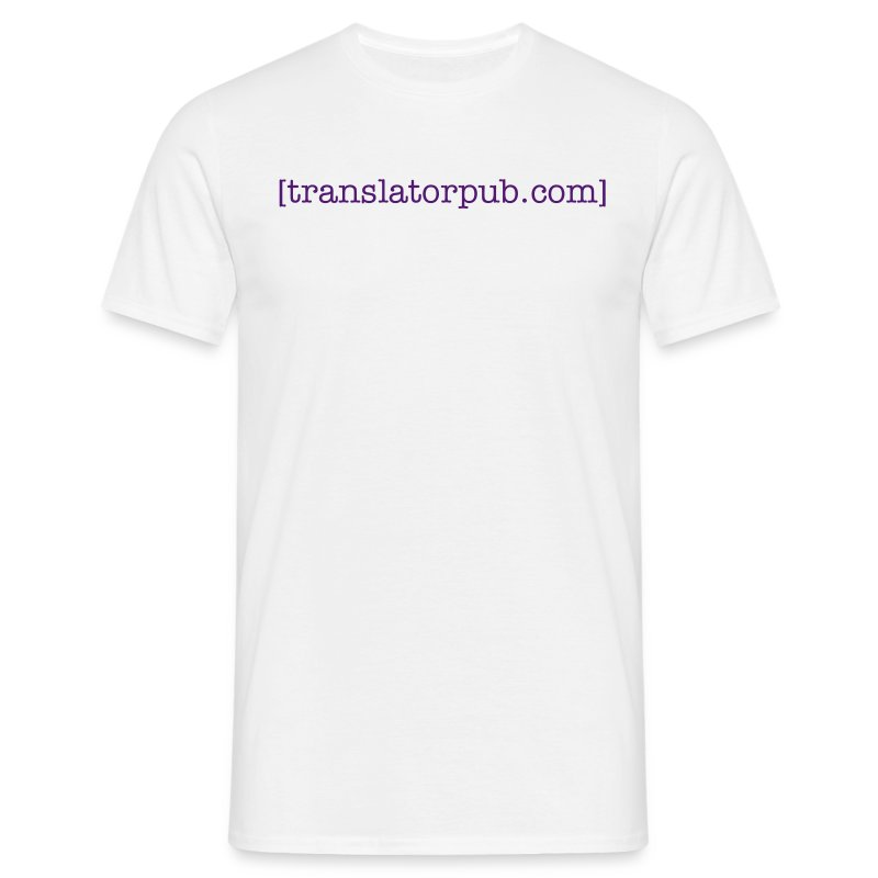 TP simple & classic - Men's T-Shirt