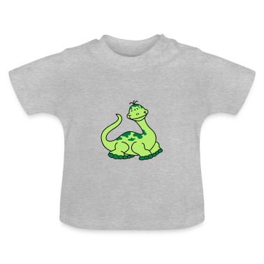 Nifty little Dino Baby Shirts
