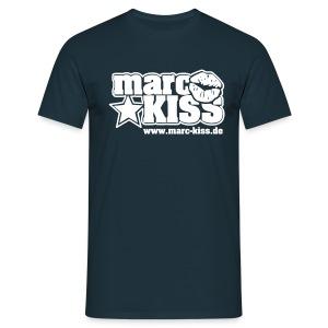 Navy Shirt... - Männer T-Shirt