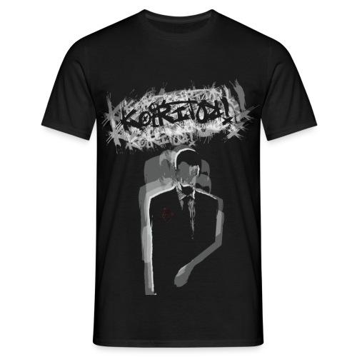 Koiritor! - Band Tee - Men's T-Shirt