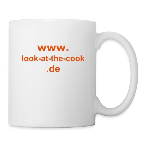 coffee mug - Tasse