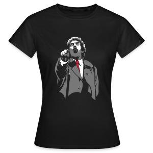 La Invasion de los Ultracuerpos - Camiseta mujer
