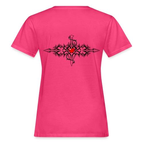 Girly - T-shirt bio Femme