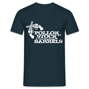 Pollok Stock - Men's T-Shirt